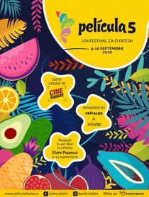 Festivalul PELICULA 5