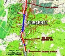 Autostrada A3 - VO Comarnic