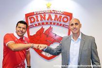 Cosmin Contra, din nou la Dinamo