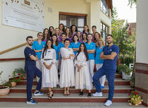 Echipa medici Dent Estet Sibiu