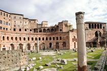 Mercatus Traiani Roma
