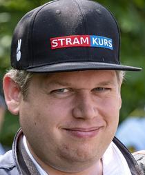Rasmus Paludan (foto: News Oresund)