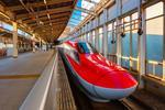 Tren japonez Shinkansen