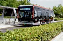 autobuz cu autopilot
