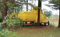 Casa Submarinul galben
