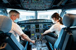 Căderea piloților și a stewardeselor. Marea depresiune din industria aviatică, prin ochii angajaților