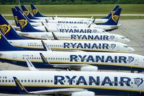 Avioane Ryanair