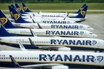 Italia amenință Ryanair cu suspendarea zborurilor din cauza nerespectării măsurilor de combatere a coronavirusului