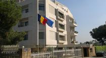 Ambasada Romaniei la Beirut (Liban)