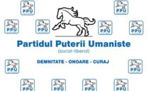 Partidul Puterii Umaniste