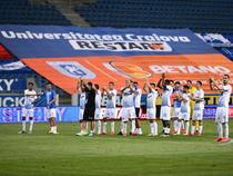 CS U Craiova, jucatorii echipei