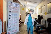 Medic Africa de Sud