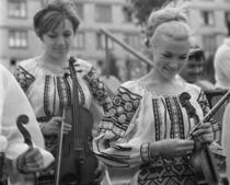 Orchestra Fluieraș, Moldova (1973)