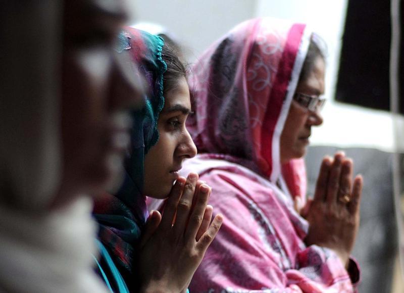 Cazul de blasfemie Asia Bibi