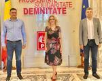 DC Popescu, cu Firea si Ciolacu