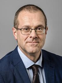 Hans Kluge, șeful pe Europa al OMS