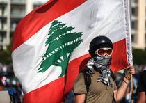 Proteste la Beirut dupa explozia devastatoare