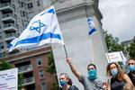 Israelienii protesteaza impotriva lui Netanyahu