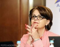 Cornelia Nagy, sefa ONAC