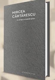 Nu striga niciodată ajutor, Mircea Cartarescu