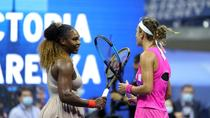 Serena Williams si Victoria Azarenka