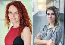 Ana Petrescu, Angela Borza