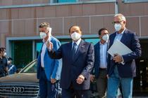 Silvio Berlusconi externat