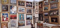 Expoziția Licitației unei Colecții Bucureștene de Artă
