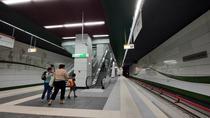 Stația Parc Drumul Taberei