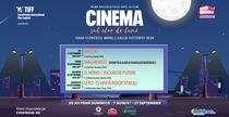 Cinema sub clar de luna
