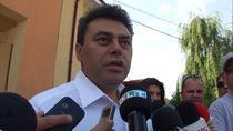Ion Aliman, primar Deveselu