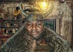 """""""Viking"""" african"""