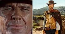 Charles Bronson si Clint Eastwood, nume emblematice