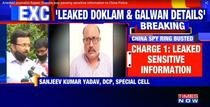 Jurnalist indian arest pentru spionaj
