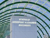 Gara de la aeroport
