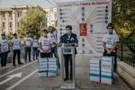 Nicușor Dana depus peste 26.000 de sesizări de pe București Umilit