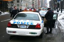 Politisti NYPD