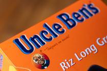 Orez Uncle Ben's