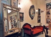 Licitatia de Design de Interior de la Palatul Cesianu