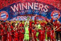 Bayern si bucuria victoriei
