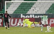 Sergio Ramos, gol din penalti