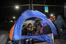 Migranti Serbia