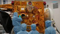 Lucrand la pregatirea misiunii martiene a UAE