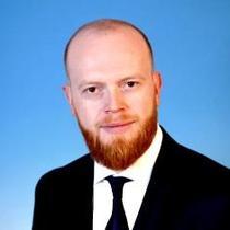 Csaba Balint, membru CA al BNR