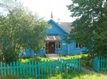Cladire administrativa Povalikhino