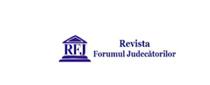 Revista Forumul Judecatorilor