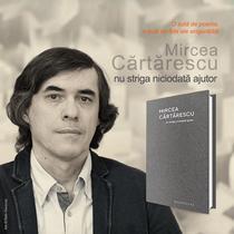 'Nu striga niciodată ajutor' de Mircea Cărtărescu