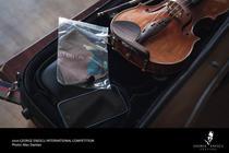 Începe prima etapă a secțiunii de vioară din cadrul Concursului Enescu 2020