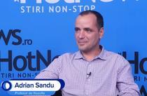 Prof Adrian Sandu