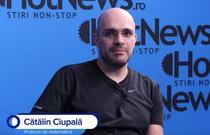 Prof Catalin Ciupala